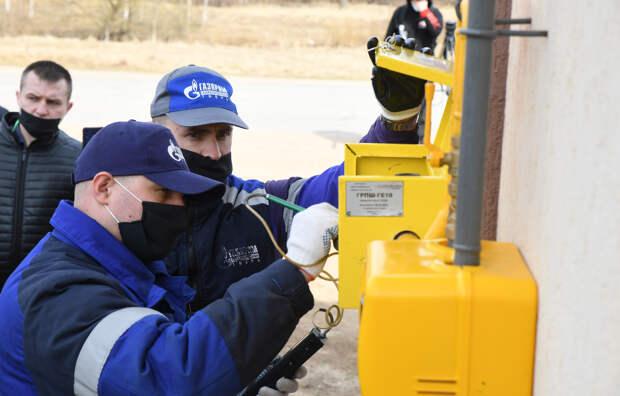 Игорь Тимофеев:Инициатива о снижении финансовой нагрузки при подключении домовладения к газу воодушевила людей