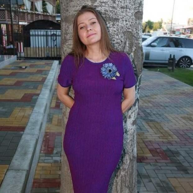 Мария Голубкина рассказала о скандальном разводе с Николаем Фоменко