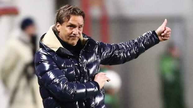 Юран: «Мне уже поступило предложение от «СКА-Хабаровск». Обе стороны заинтересованы в продлении контракта»