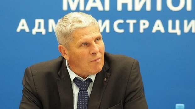 Ласьков считает, что Мозякин хотелбы продолжить карьеру в «Металлурге»
