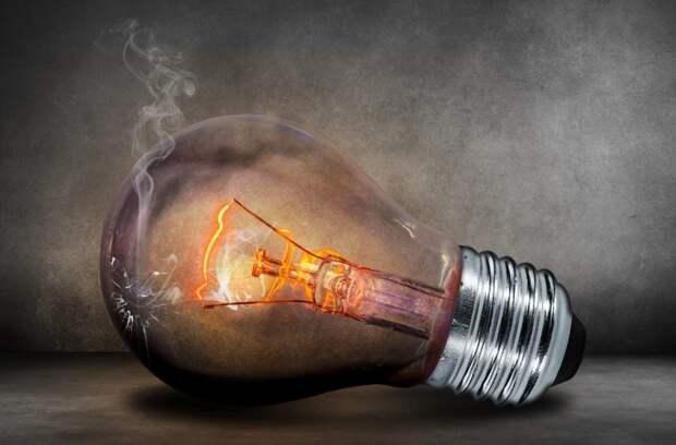 Севастопольцам будут отключать свет со 2 по 4 июня