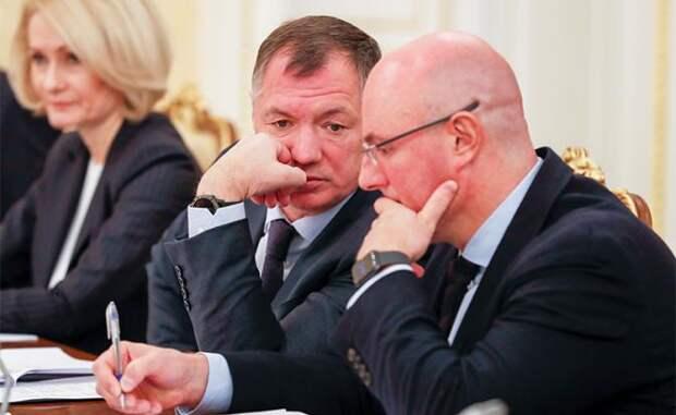 Правительство заберет у россиян последнее, чтобы залить деньгами провальные нацпроекты