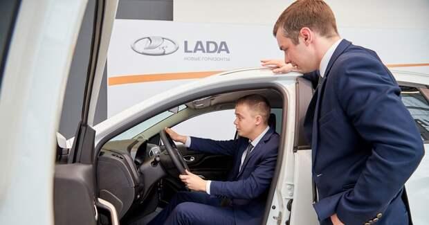 «АвтоВАЗ» может запустить программу подписки на автомобили