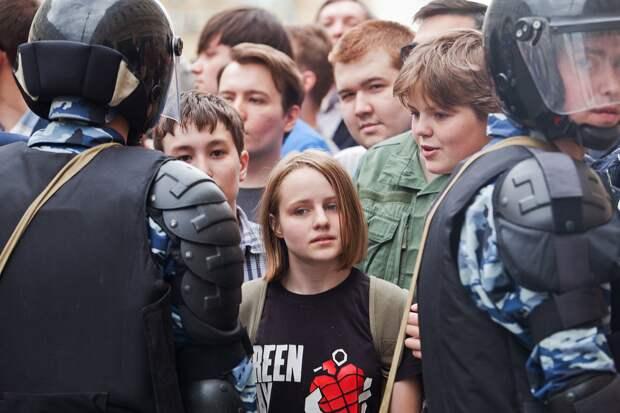 Россия должна быть готова к борьбе за сердца и умы людей