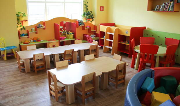 Власти выяснят, кто разрешил построить детский сад вжилом доме вСтаром Осколе