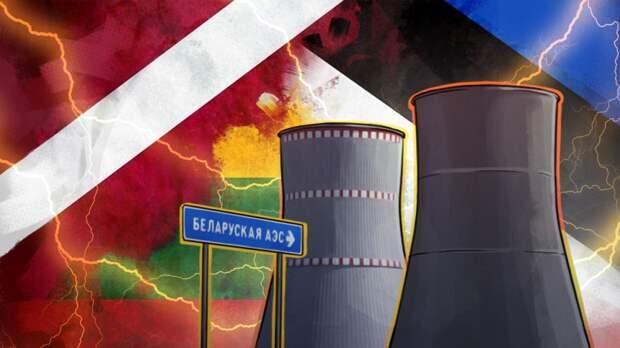 Тестовый отказ от энергокольца БРЭЛЛ ударил по жителям Прибалтики