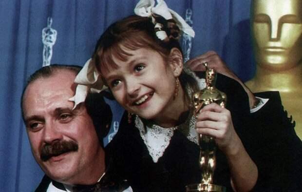 Известные российские актеры в 1990-е годы