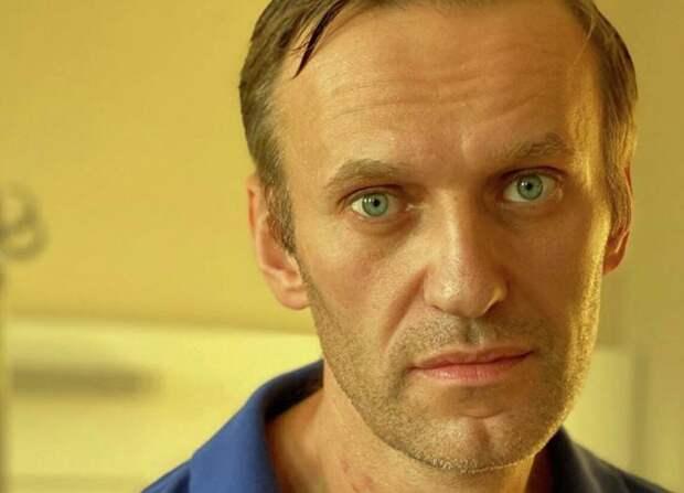 """Почему колонии """"боятся"""" этапирования Навального"""