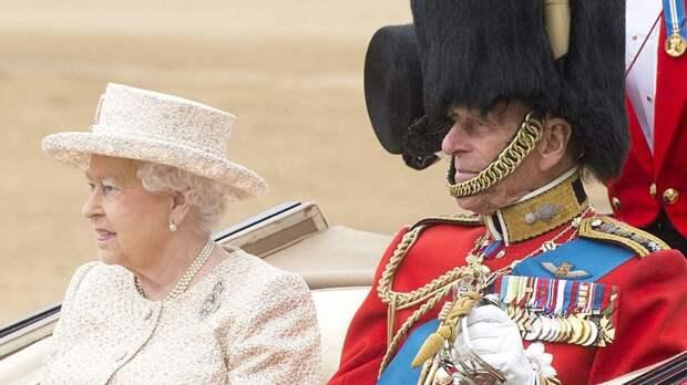Елизавета II нарушила молчание впервые со дня похорон мужа