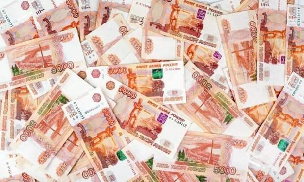 Жительница Архангельска перевела четыре миллиона рублей «американскому сержанту»