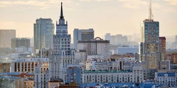 Депутат МГД Гусева: Социальные обязательства перед москвичами выполняются в полном объеме. Фото: mos.ru
