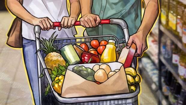Рост мировых цен на продукты может затронуть российский рынок
