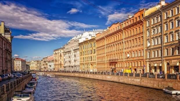 Международный центр компетенций по туризму откроется в Петербурге