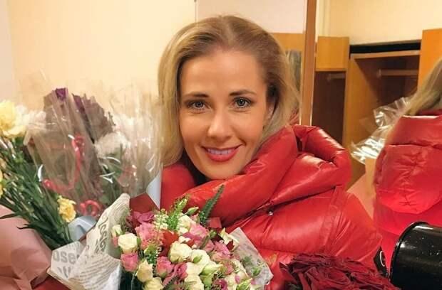 Ирина Линдт объяснила отказы от интервью и участия в ток-шоу