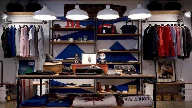 Жителей России предупредили о росте стоимости одежды осенью