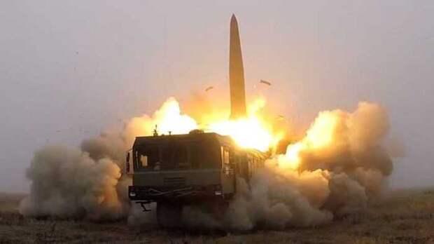 NI: Россия заложила основу для замены комплексов «Искандер-М»