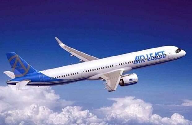 Рекордные заказы на самолеты Airbus во время авиасалона в Ле Бурже