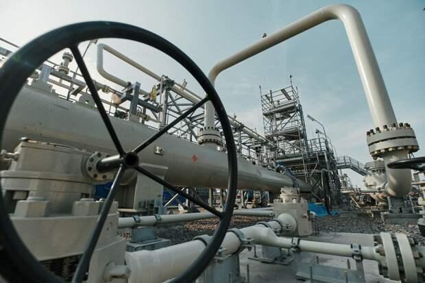 Эксперты назвали цель «махинаций» «Газпрома» на европейском рынке газа
