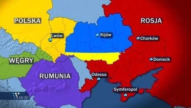 Новороссия возвращается в повестку
