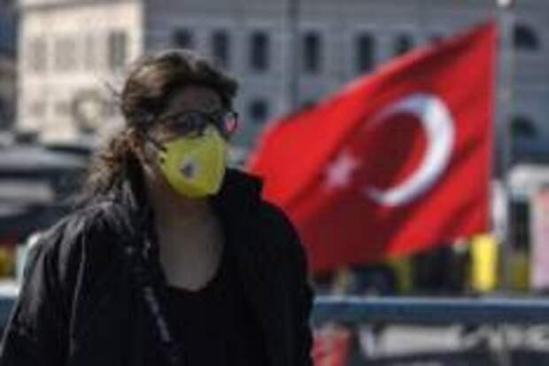 Стало известно, когда Турция вновь откроется для туристов из России
