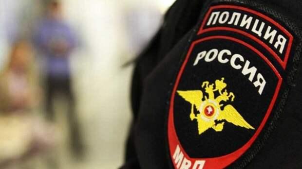 Житель Челябинска напал на полицейских с ножом