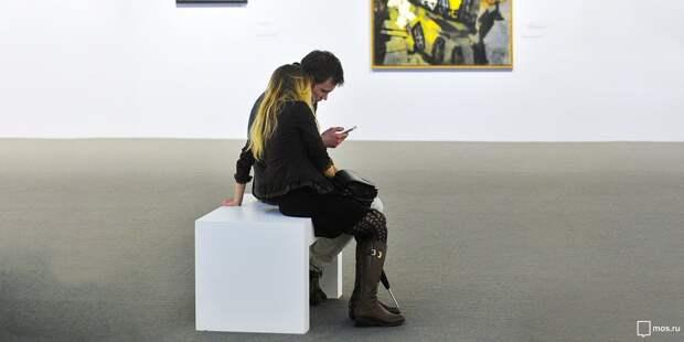 Теперь больше людей смогут посещать экскурсии музея на Петровско-Разумовской аллее