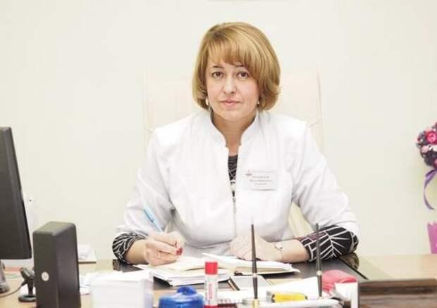 Ирина Рублевская: Одна из поставленных в Послании задач — улучшение качества медицинских услуг