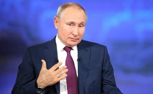 Австриец объяснил, почему его сын написал письмо Путину