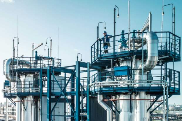 """""""Газпром нефть"""" и испанская Tecnicas Reunidas S.A. подписали контракт более чем на 20 млрд рублей"""