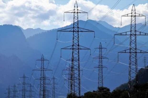 Минэнерго: необходимо ускорить консолидацию электросетевого комплекса Дальнего Востока