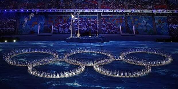 Россия решила провести Олимпиаду-2036 в нескольких городах