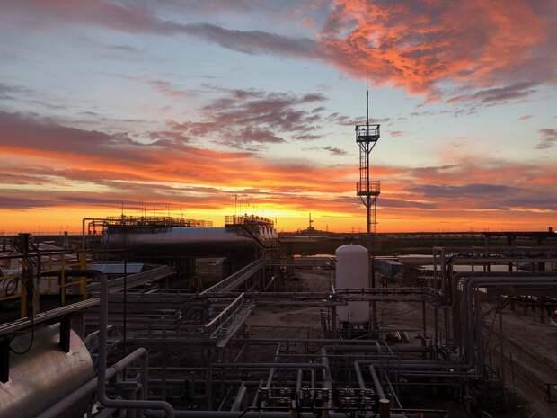 Норвегия пристраивается к освоению сибирской нефти