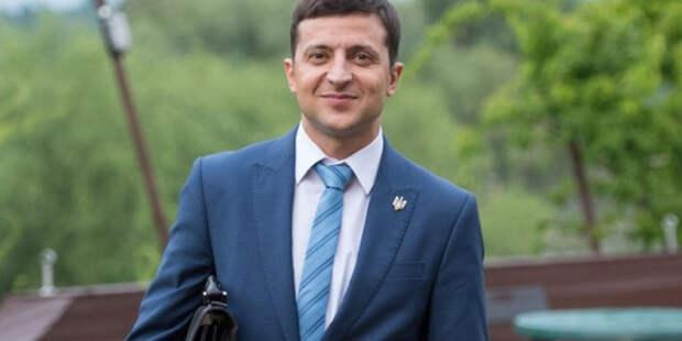 На Украине подводят итоги выборов президента