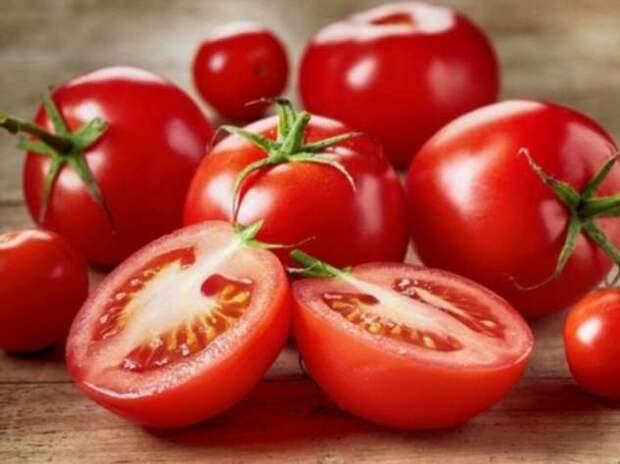 Определяем характер человека с помощью его любимых фруктов и овощей
