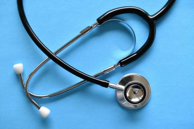 В Удмуртии в 1,5 раза выросло количество случаев внебольничной пневмонии