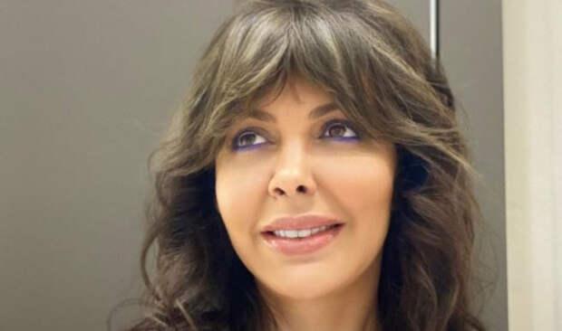 Малахов показал жуткие фото страдающей от некроза носа экс-жены Андрея Аршавина