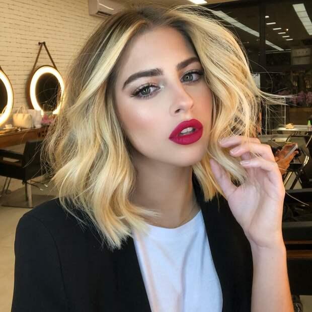 Стрижки средней длины: 17 идей, которые продемонстрируют красоту ваших волос
