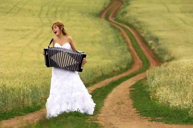 Мой мальчик женится на бракованной провинциалке