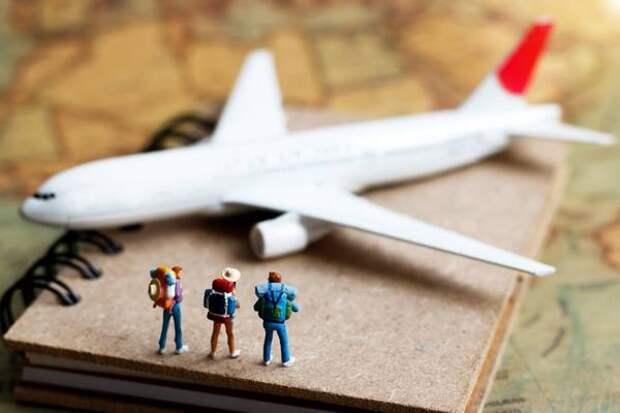 Больше половины россиян планируют этим летом отдых за границей