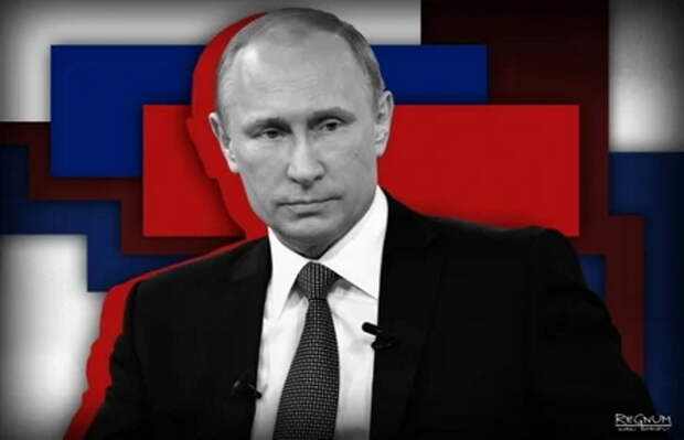 «А что о нас говорить?»: на Украине обсудили послание Владимира Путина