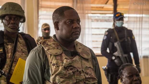 «У бандитов ничего не получилось»: премьер ЦАР рассказал ФАН о ситуации на фронте