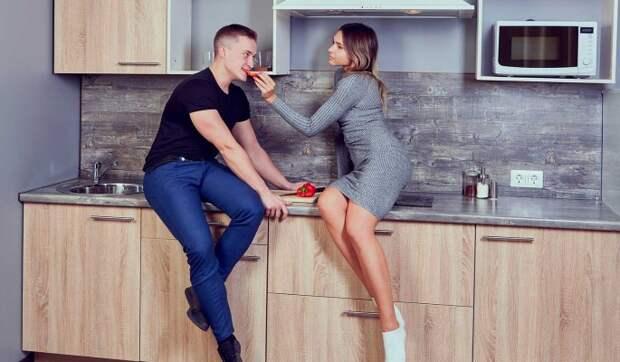 Психолог рассказал о правильном разделении мужских и женских обязанностей в отношениях