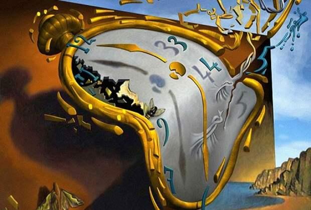 Замедление времени: почему и как происходит