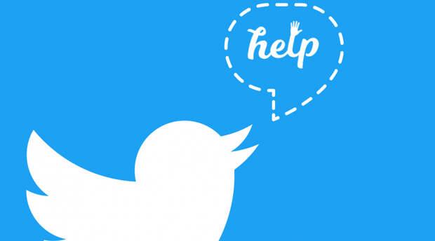 """В Twitter обеспокоены попытками ограничить """"общественную дискуссию"""" в сети. И это не анекдот"""