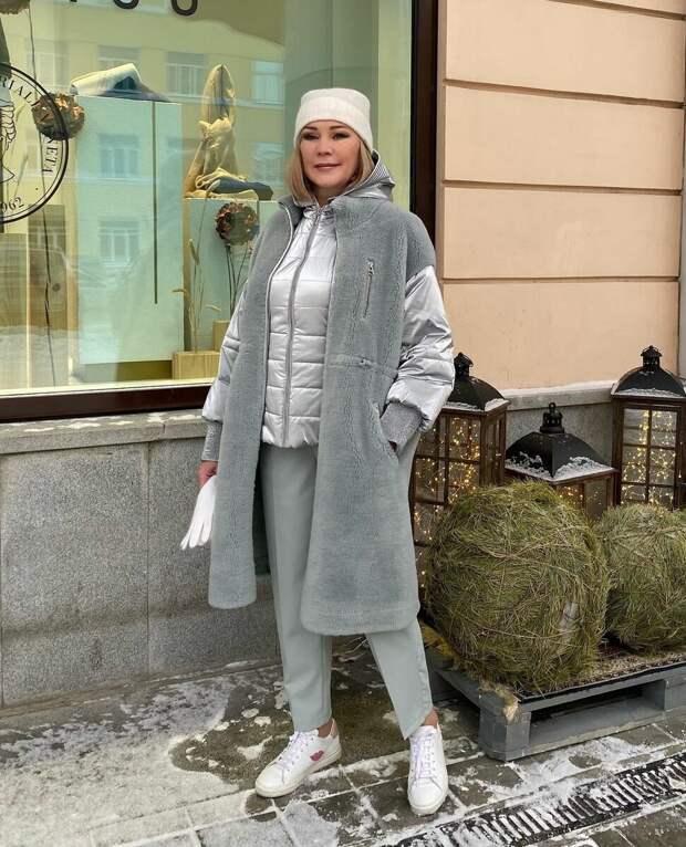 Александр Васильев высказался о стиле женщины 55+. Объясняю, почему я с ним не согласна