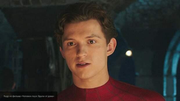 """Стало известно о начале съемок третьей части """"Человека-паука"""""""