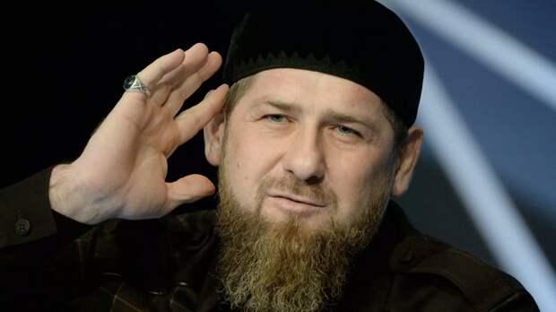 Кадыров объяснил свои слова про Нурмагомедова