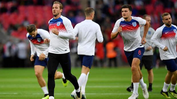 Daily Mail: новая политкорректная эмблема английского футбола возмутила фанатов