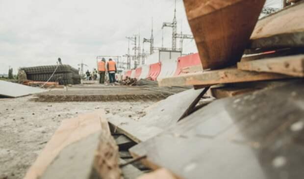 УСМ задерживает начало реконструкции моста наулице Циолковского в Нижнем Тагиле