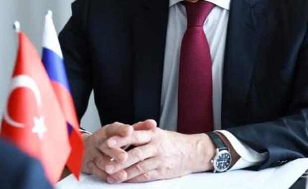 Вопрос Косачеву: С-400 продавать Эрдогану можно, а если в Турцию полетел - не патриот?